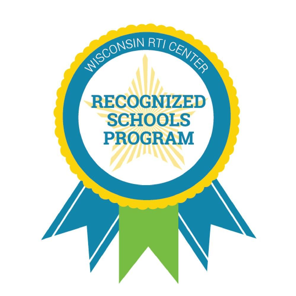 PLE, ACMS, and PHS Awarded  Wisconsin Rtl Center Recognized School Program
