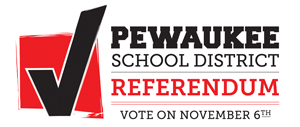 Pewaukee Board of Education Votes to Place Referendum Question on Nov. Ballot