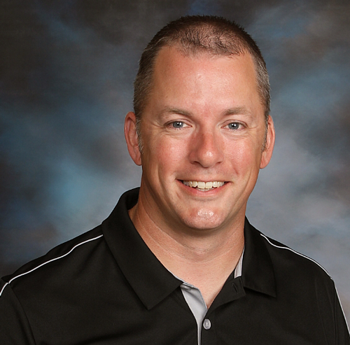 Brian Sniff Named Next PHS Principal