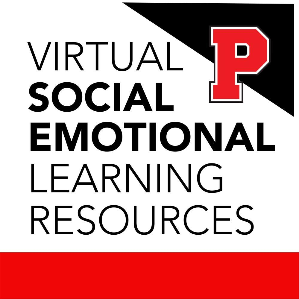 VIRTUAL SEL RESOURCES FOR FAMILIES AND STUDENTS