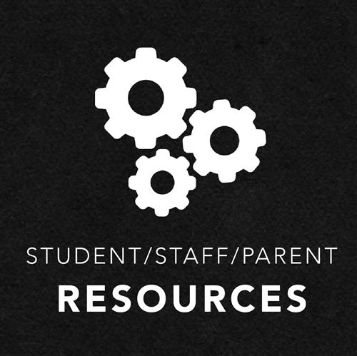 Student/Staff/Parent Resources