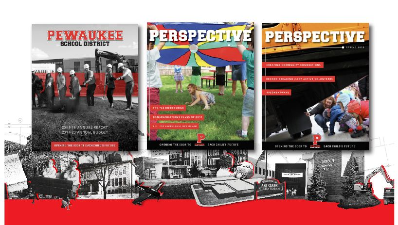 PSD Publications