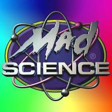 Calling all 1st, 2nd, and 3rd graders-Mad Science is open for registration.
