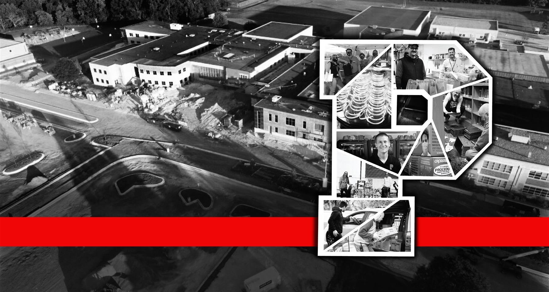 Pewaukee Middle School 2020 Christmas Break Pewaukee School District / Homepage