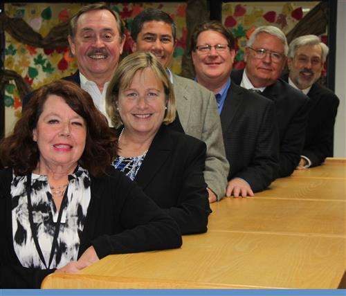 Pewaukee board of education